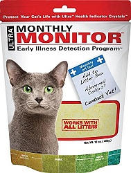 Индикатор PH мочи для кошек Litter Pearls Monthly Monitor, 453 г